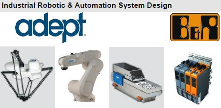 inovamicro Industrial Automation Design